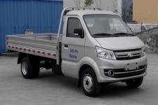 长安国五单桥货车112马力1吨(SC1031FAD53)