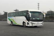 楚风牌HQG6110EV型纯电动客车图片2