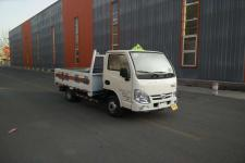中燕牌BSZ5039TQPC5型气瓶运输车图片