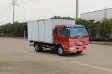 东风牌EQ5100XXYL8BD2AC型厢式运输车图片