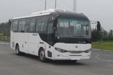 8米中通LCK6808EVQGA纯电动城市客车