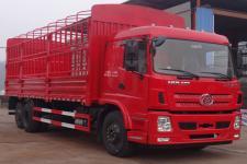 十通牌STQ5256CCYD5型仓栅式运输车图片