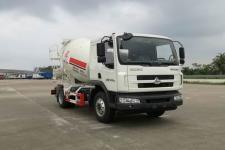 乘龙牌LZ5160GJBM3AB型混凝土搅拌运输车