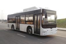 10.5米 10-36座中国中车插电式混合动力城市客车(TEG6106EHEVN08)