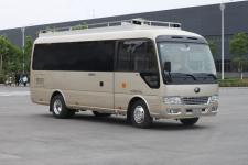 宇通牌ZK5061XJC1型检测车图片