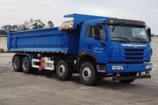 解放牌CA3311P2K2L3T4E5A80型平头柴油自卸汽车图片
