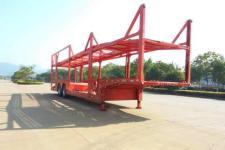 福狮牌LFS9200TCL型车辆运输半挂车