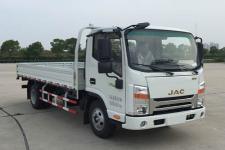 江淮牌HFC1051P73K1C3V型载货汽车图片