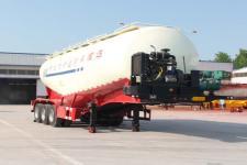 成事达牌SCD9406GFL型中密度粉粒物料运输半挂车图片