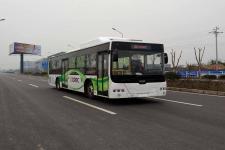 中国中车牌TEG6129EHEVN07型插电式混合动力城市客车图片