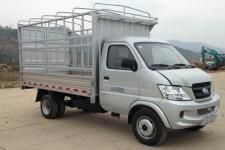 昌河牌CH5035CCYAR24型仓栅式运输车图片