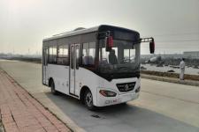 东风牌DFA6600KN5E型城市客车