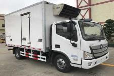 顺肇牌SZP5080XLCBJ3型冷藏车图片