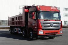 欧曼牌BJ3319DMPKC-AG型自卸汽车图片