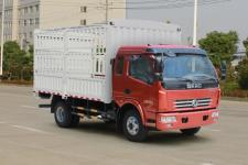 东风牌EQ5100CCYL8BD2AC型仓栅式运输车