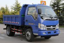 福田牌BJ3042D8JBA-FA型自卸汽车图片