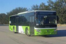 福田牌BJ6123EVCA-36型纯电动城市客车图片