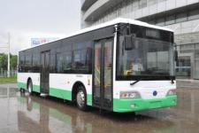 扬子江牌WG6120BEVHM7型纯电动城市客车