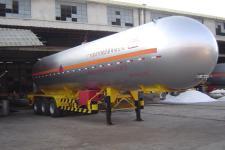 久远牌KP9408GYQ型液化气体运输半挂车图片