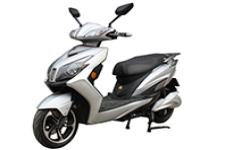 台铃牌TL1500DT-6型电动两轮摩托车图片