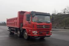 陕汽牌SX3256GP5349型自卸汽车图片