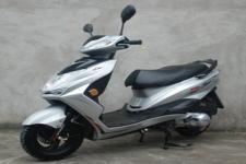 义鹰牌YY125T-32A型两轮摩托车