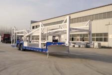 瑞宜达牌LLJ9281TCL型车辆运输半挂车图片