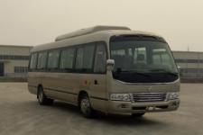 8.2米|24-38座晶马纯电动客车(JMV6820BEV5)