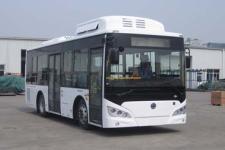 申龙牌SLK6859UNHEVL型插电式混合动力城市客车图片