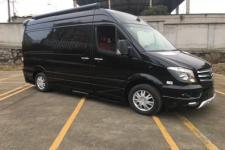 延龙牌LZL5041XLJBC型旅居车