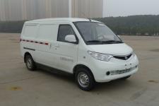 东风牌EQ5023XXYACBEV4型纯电动厢式运输车