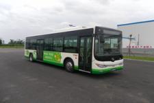 黄海牌DD6109EV5型纯电动城市客车