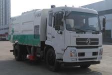 恒润牌HHR5181TSL5DF型扫路车