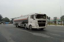 SGZ5320GYYZZ5C5型华威驰乐牌铝合金运油车图片