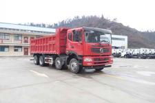 迈创达牌MCD3311GLV型自卸汽车图片