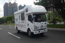 凌扬(FXB)牌FXB5040XLJB5型旅居车