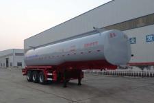 正康宏泰牌HHT9404GYS型液态食品运输半挂车图片