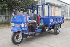 巨力牌7Y-1450DA6型自卸三轮汽车图片