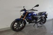 钱江牌QJ150-19L型两轮摩托车图片