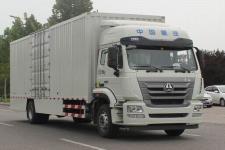 豪瀚牌ZZ5185XXYH7113E1H型厢式运输车图片