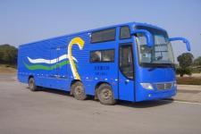 同心牌TX5251XXY型厢式运输车
