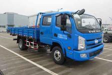 跃进国五单桥货车140马力5吨(NJ1082KHDCWS)