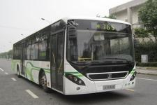 申沃牌SWB6128BEV02型纯电动城市客车