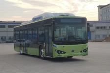比亚迪牌BYD6121LGEV3型纯电动城市客车
