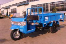 五征牌7YP-1450A1型三轮汽车图片