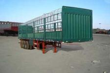 唐鸿重工13米32吨3轴仓栅式运输半挂车(XT9402CLX)