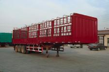 唐鸿重工13米32吨3轴仓栅式运输半挂车(XT9402CLXD)