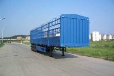 中集13米31.5吨3轴仓栅式运输半挂车(ZJV9400CLX)
