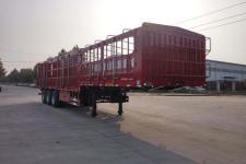 陆锋13米33吨3轴仓栅式运输半挂车(LST9401CXY)