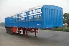 昌骅10.5米33.1吨3轴仓栅式运输半挂车(HCH9405CXY)